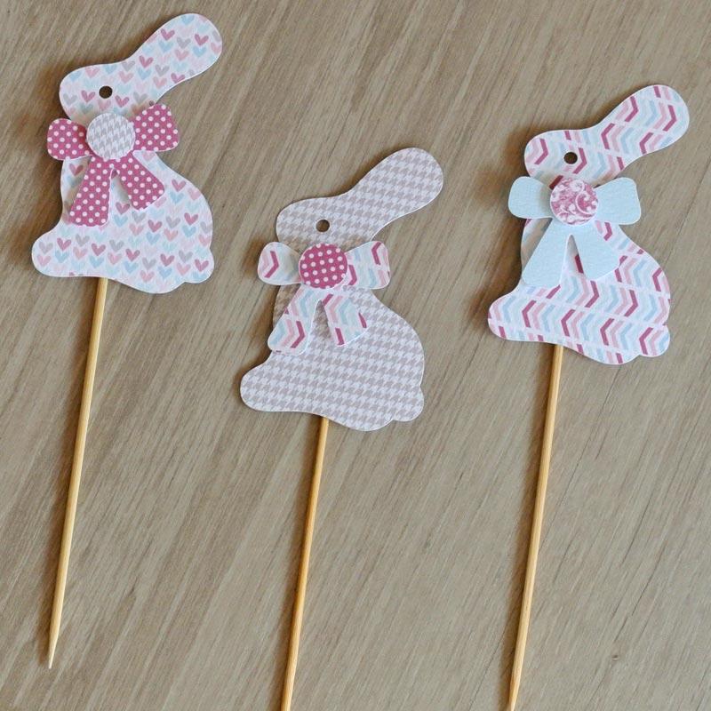 decorazioni pasquali coniglietto